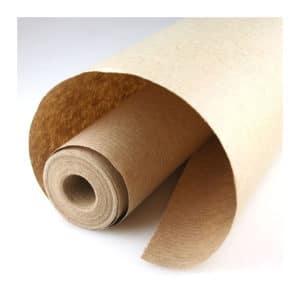 Kraft kağıt Saplı Taşıma Çantası Materyali