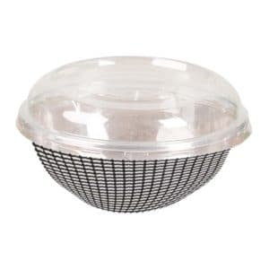 Plastic Spangle Bowl
