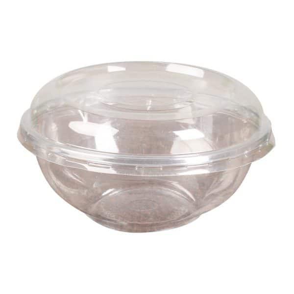 Plastik Süpangle Kasesi