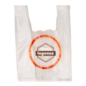 Printed Plastic Bag