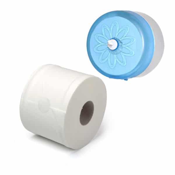 Antalya içten çekmeli tuvalet kağıdı 5kg