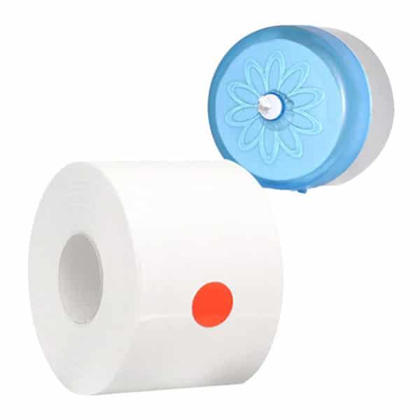 Antalya mini cimri tuvalet kağıdı  4kg