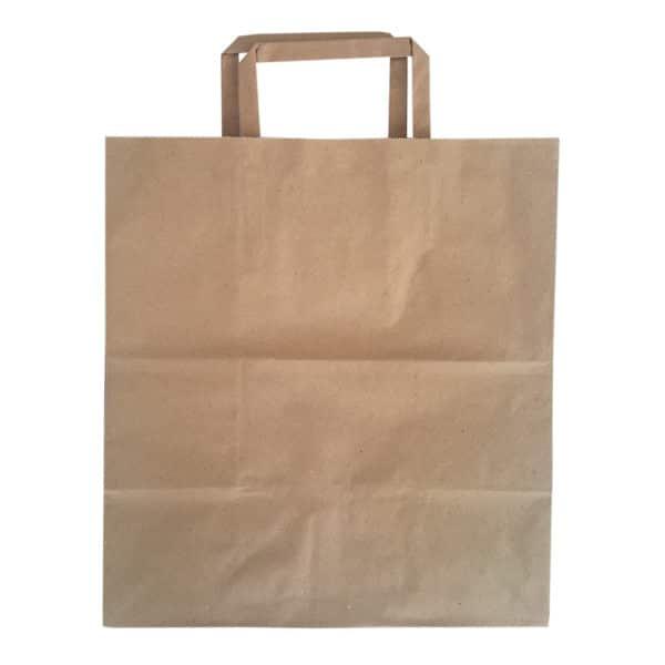 hazır ürünler_0013_kraft bag, kraft çanta, kağıt çanta, saplı kraft çanta battal boy