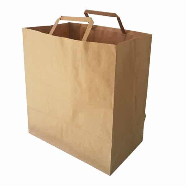 hazır ürünler_0012_kraft bag, kraft çanta, kağıt çanta, saplı kraft çanta battal boy