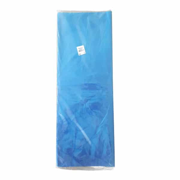 Renkli OPP 100 lü paket 20 micron 70 x 100cm