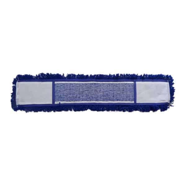 Orlon mop 80 cm lacivert