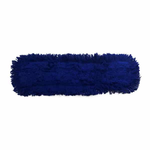 Orlon mop 50 cm lacivert
