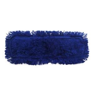 Orlon mop 40 cm lacivert