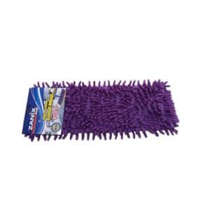 mor makarna mop - 40 cm mikrofiber