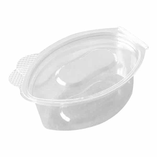 plastik sızdırmaz sos kabı 50 cc