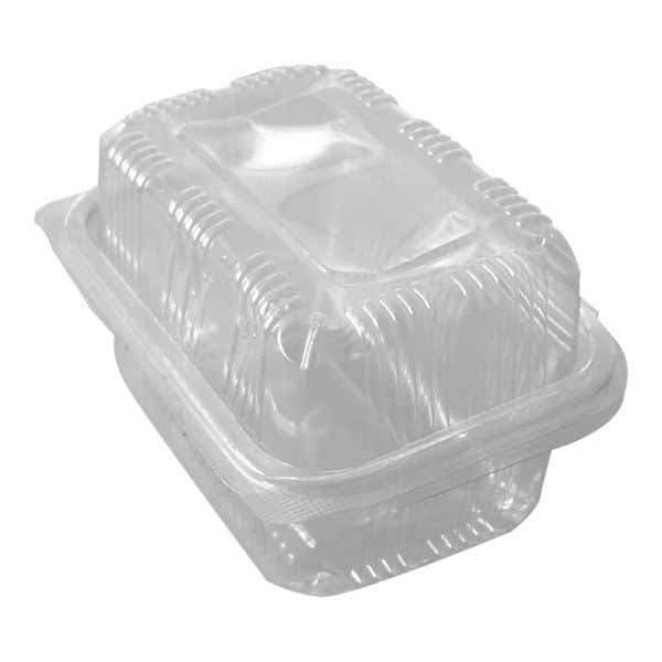 plastik sızdırmaz kap 500 cc _ peynir kabı yüksek kapaklı
