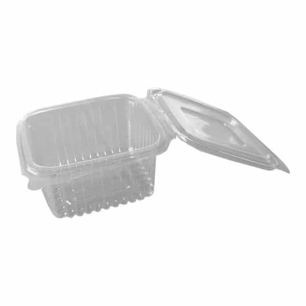 plastik sızdırmaz kap 375 cc