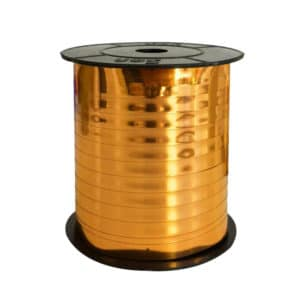 Metalik Altın Rafya 8mm x 200m