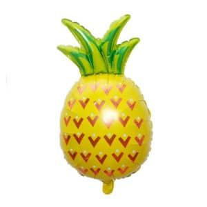 Ananas Şekilli Folyo Balon 78cm 1 Adet