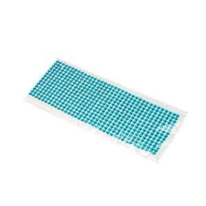 Elmas Görünümlü Mavi Sticker 500lü