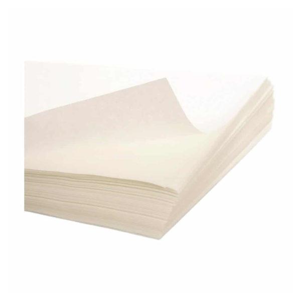Ambalaj Kağıdı Yağlı 25×35 cm 10 kg'lık Paketlerde