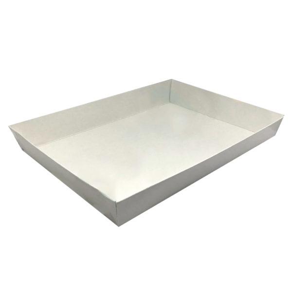 Karton Pişirme Tepsisi 20x30x4 cm 10 Adetli Paketlerde