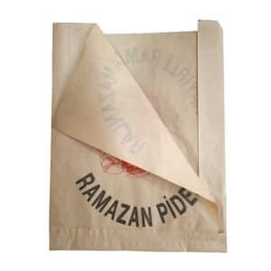 Ramazan Pide Kese Kağıdı 30x41x6 cm