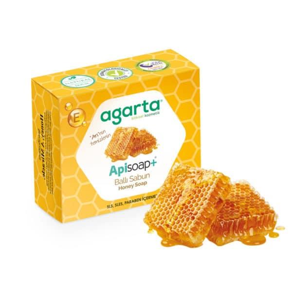 Doğal Sabun Bal 100 gr 1 Adet