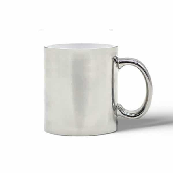 Yaldızlı kupa bardak